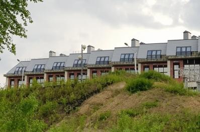 Мансардные окна для Биатлонного центра, г. Уват, ХМАО