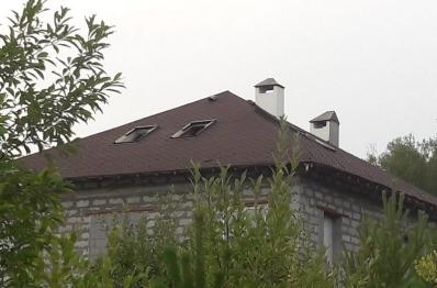 Частный дом, п.Коптяки