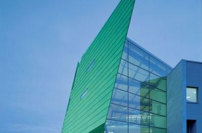 Технологический институт Мэйо. Покрытие TECU