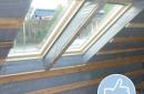 Что клиент может проверить совместно с установщиком до и в процессе монтажа мансардных окон